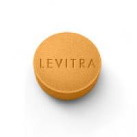 Левитра 40мг (варденафил)