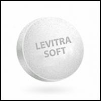 Левитра СОФТ 20 мг
