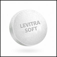 Левитра Софт 20мг